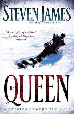 The Queen By James, Steven